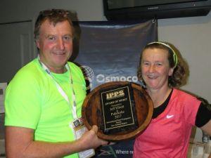 IPPS New Zealand Awards for 2017
